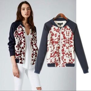 Tops - Lady summer jacket